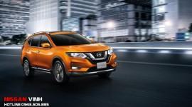 Chương trình khuyến mãi xe Nissan trong tháng 7/2020