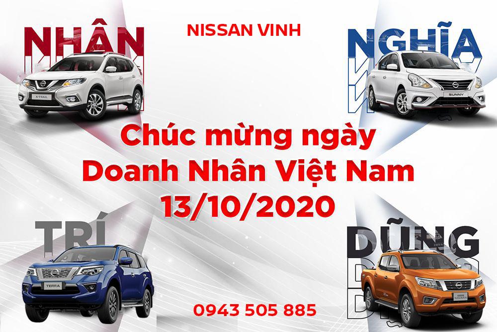 NissanVinh-Chuc-mung-ngay-doanh-nhan-Viet-Nam-2020