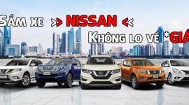Nissan Navara xe có sẵn, khuyến mãi lớn, đủ màu giao ngay