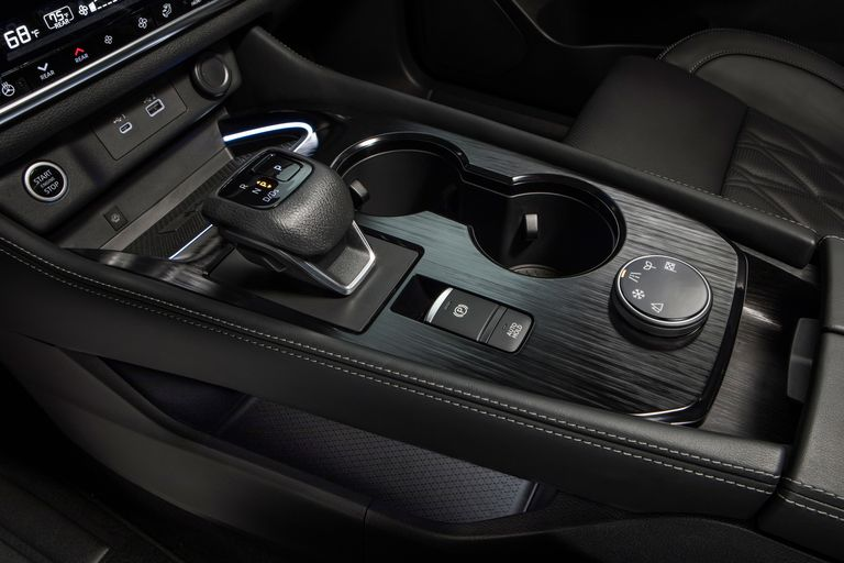 Nissan Xtrail 2021