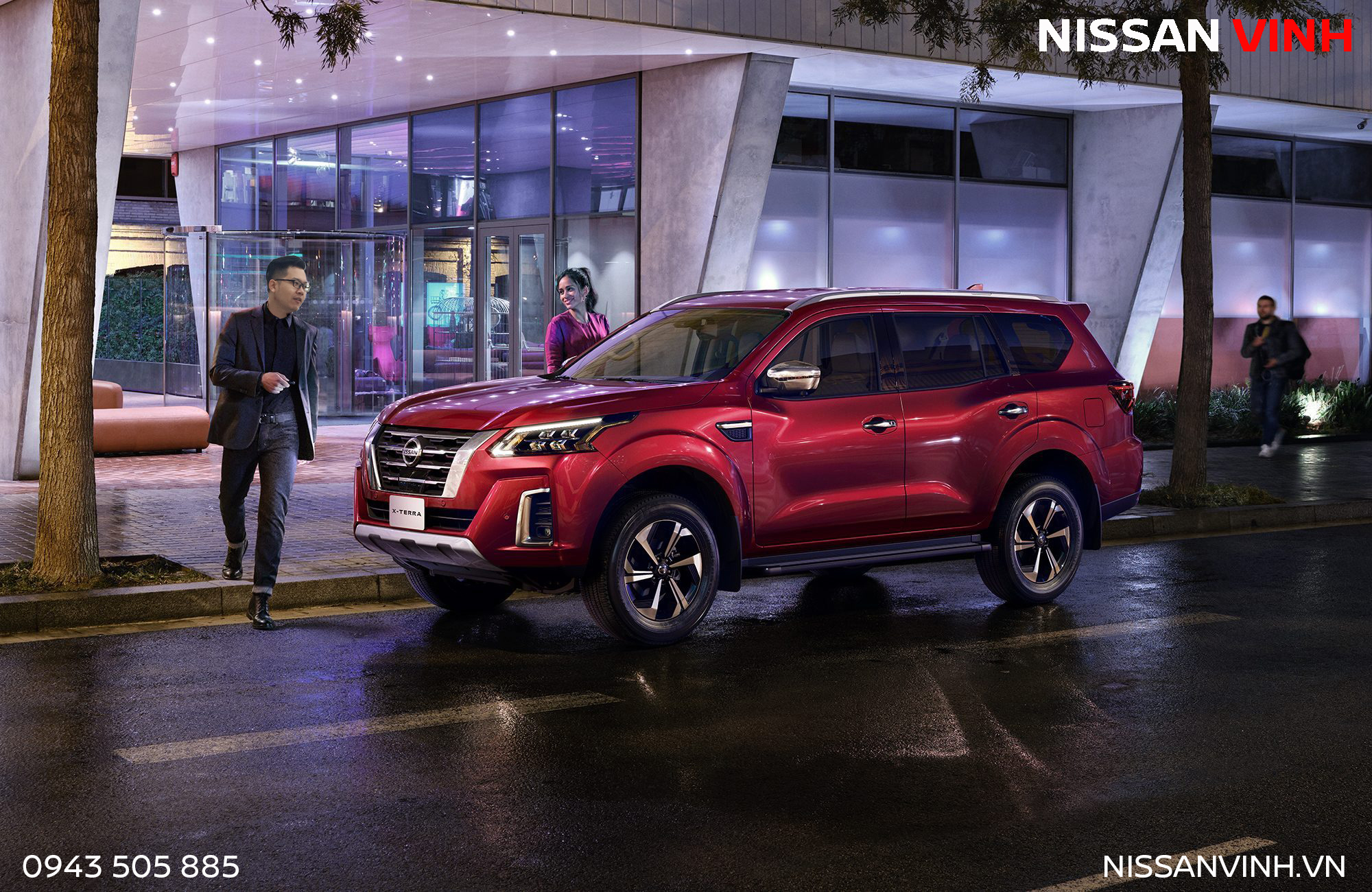 Nissan-X-Terra