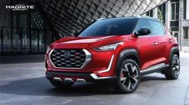 Chi tiết Nissan Magnite 2021 kèm giá bán
