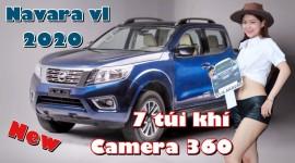 Sự Thật Ít Ai Biết Nissan Navara VL 2021