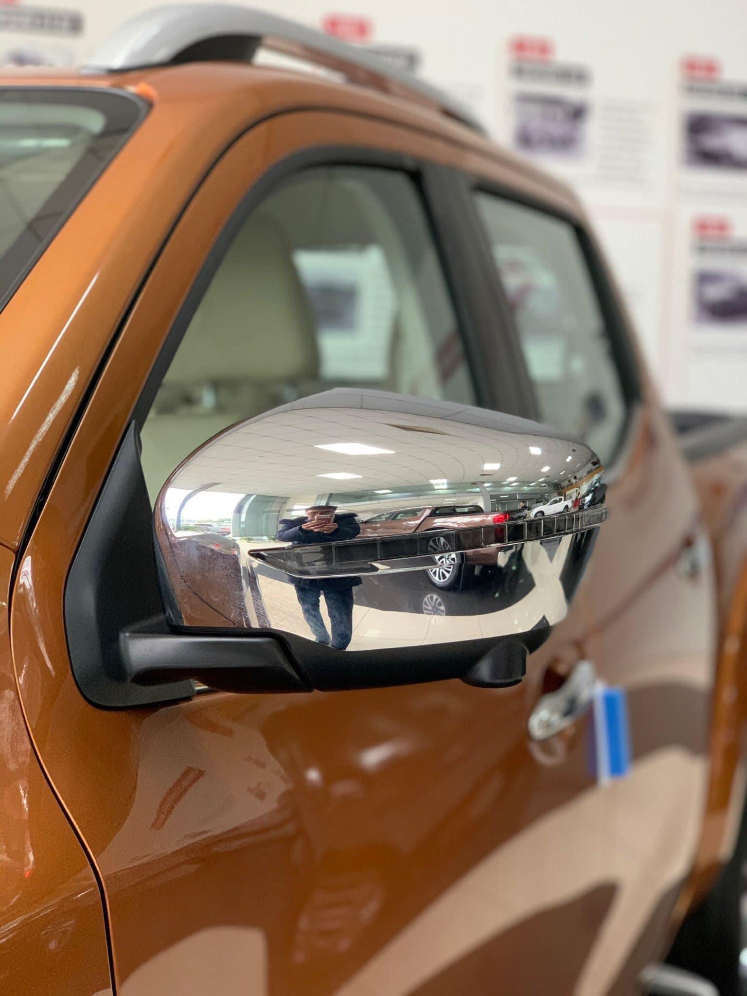 Nissan Navara Turbo EL
